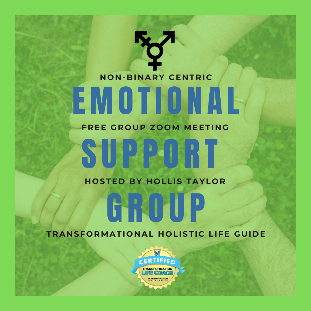 Emotional Support Group